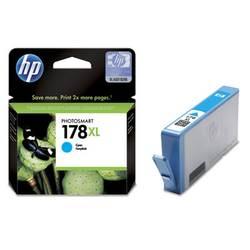 ראש דיו CB323HE HP כחול 750 דף (178XL)