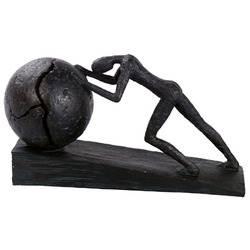 פסל אומנותי - עוצמת האדם