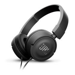 אוזניות חוטיות JBL T450 שחור