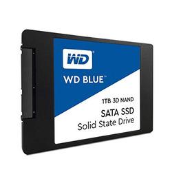 כונן SSD פנימי Western Digital Blue WDS100T2B0A 1000GB