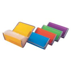 תיק הרמוניקה פלסטיק אוקטב 1-12 קמפוס