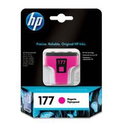 ראש דיו C8772H HP אדום (177) 3.5 מ'ל