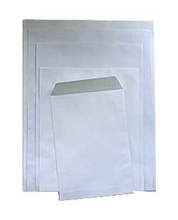 מעטפות כיס לבנות סיליקון