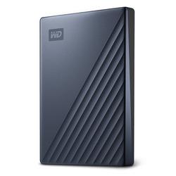 כונן חיצוני WD ULTRA 2.5 2TB USB-C כחול