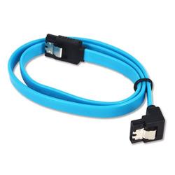 כבל SATA Data Cable 6Gbps זווית