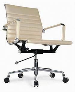 כסא מנהלים קיסר בינוני למשרד