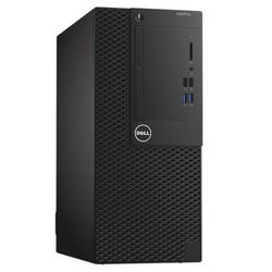 מחשב Intel Core i3 Dell Optiplex 3060 MT OP3060-3072 Mini Tower דל