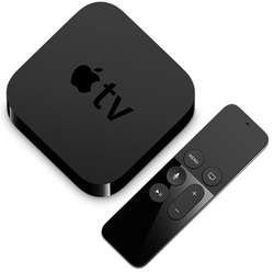סטרימר Apple TV 32GB אפל