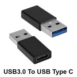 מתאם USB ל TYPE-C GoldTouch USB 3.0