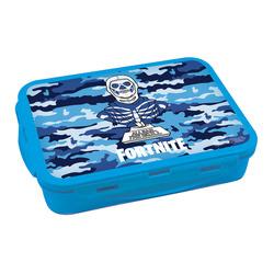 קופסת אוכל מחולקת קליפסים פור 630222