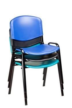 כסא משרדי אורח ויזי למשרד
