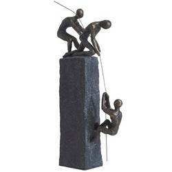 פסל אומנותי - ביחד מנצחים Garcia Gallery