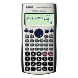 מחשב מדעי CASIO FX-570ES