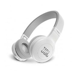 אוזניות JBL E45BT Bluetooth לבן