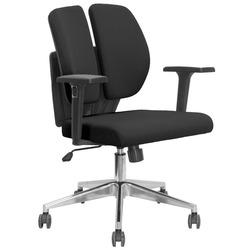 כסא משרדי DOUBLE TECH