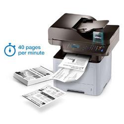 מדפסת Samsung ProXpress M4070 סמסונג