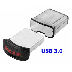 דיסק און קי Ultr Fit USB3 128GB SanDisk