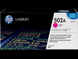 טונר לייזר HP Q6473A אדום 4000 דף