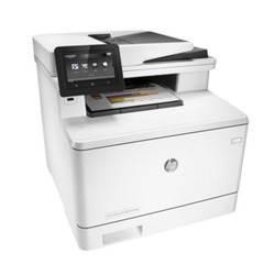 מדפסת לייזר HP Color LaserJet Pro M477fdw CF379A