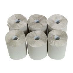 מגבות נייר סופרה טבעי  1/6 70 מטר
