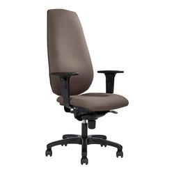 כסא מנהלים אייקון למשרד