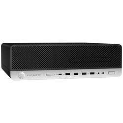 מחשב Intel Core i7 HP EliteDesk 800 G5 SFF 7XM07AW Mini PC