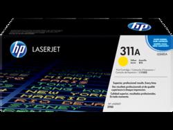טונר לייזר HP Q2682A צהוב