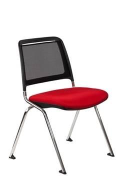 כסא אורח פלאי למשרד