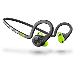 אוזניות Plantronics BackBeat FIT שחור