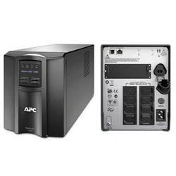 אל פסק APC Smart-UPS 1000VA LCD 230V