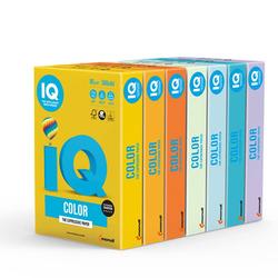 נייר צילום A4 צבעוני נויזלר IQ COLOR