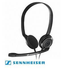 אוזניות Sennheiser PC8 USB סנהייזר
