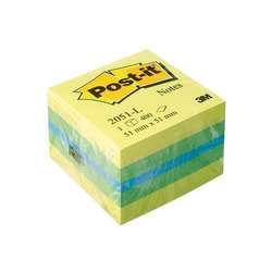 מדבקות תזכורת POSTIT 51/51 2051L 3M