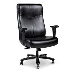 כסא מנהלים לכבדי משקל פורט
