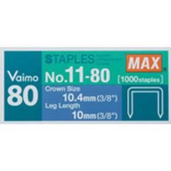 סיכות חיבור מקס למכונת חיבור Vaimo 80