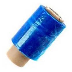 גליל סטרץ 10 ס'מ 25 מיקרון כחול