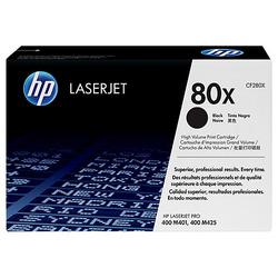 טונר לייזר HP CF280X שחור 6900 דף