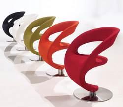 כסא המתנה חופית למשרד