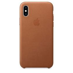 כיסוי עור ל - iPhone XS