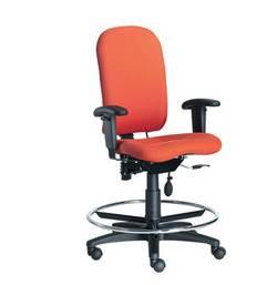 כסא משרדי קלאסיק מעבדה למשרד