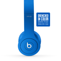 ������� ���� Beats Solo HD By Dr. Dre