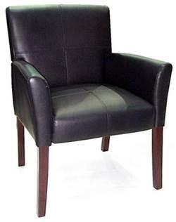 כסא המתנה דיואני למשרד