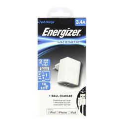 מטען חשמל אנרגיזר אייפון 3.4A