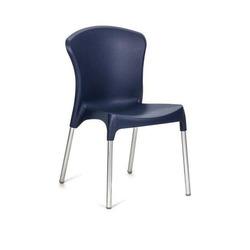 כסא פלסטיק סטלה
