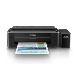 מדפסת הזרקת דיו L310 Epson אפסון