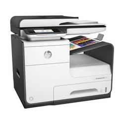 מדפסת PageWide Pro 477dw D3Q20B HP