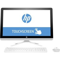 מחשב HP 24-g080nj X1B21EA All in one