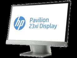��� ���� HP 23' Pavilon 23xi