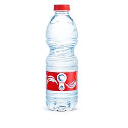 מים מינרלים קטן 0.5 כולל פיקדון