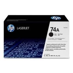טונר לייזר HP 92274A